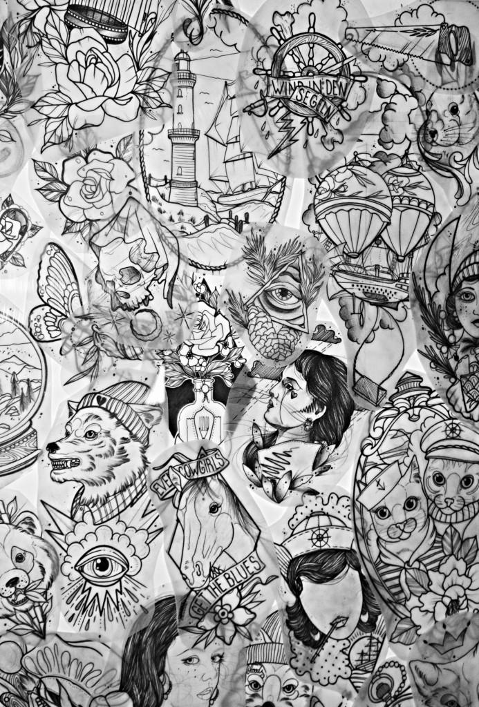 Atelier Tietchen #18