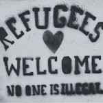 Refugees Welcome #1
